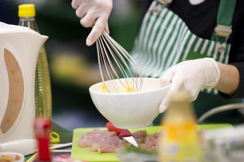 Cours De Cuisine Italienne Pour Les Etrangers A Florence