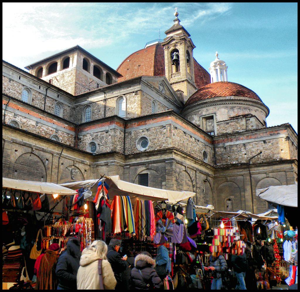 san lorenzo market