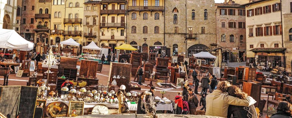 Arezzo Fair