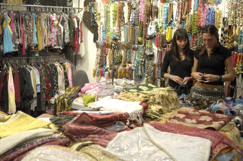 Mostra Mercato dell'Artigianato